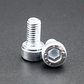 Nut M5x10 mm