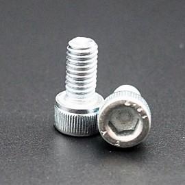 Nut M6x12 mm